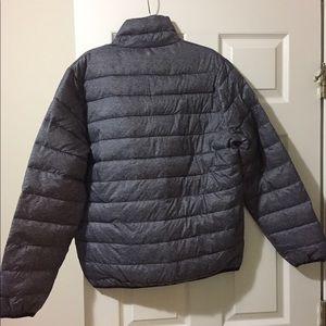 Jackets & Coats - Men's Light weight Puffer Jacket